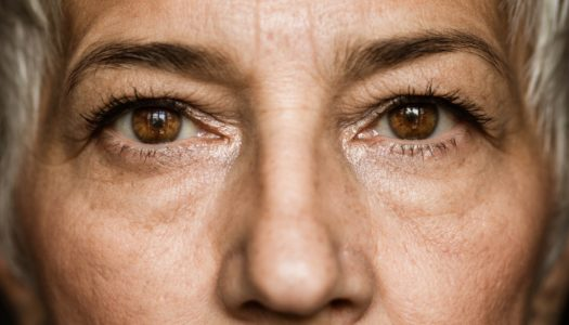 Everything Eyebrows! How to Create the Perfect Eyebrow for Mature Women (Video)