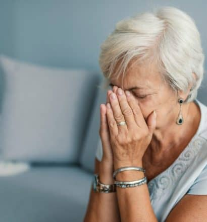 Grief and Loss in the Time of Coronavirus