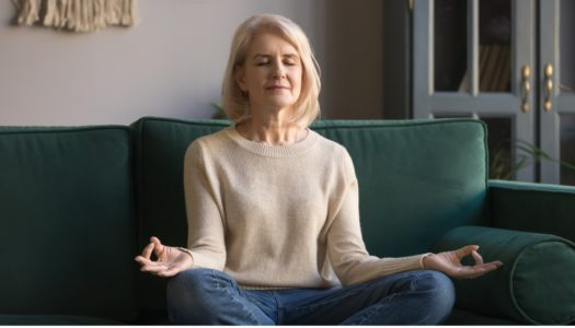 Interrupting the Cycle of Gripping Anxiety: 5 Meditations to Shift Towards More Ease