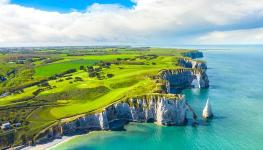 My Normandy Itinerary – Planning My Next Trip While Waiting for the World to Get Back to Normal
