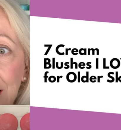 Favorite Cream Blushes Video