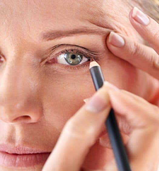 Everything You Need to Know About Eyeliners for the Mature Woman