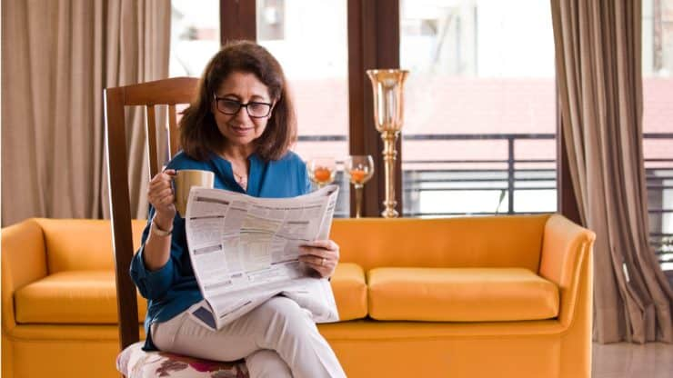 What Are the Silver Linings for Retirees During Covid Times