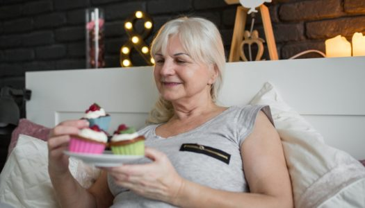 The Complicated Relationship Between Stress and Nutrition for Women Over 50 (7 Things You Need to Know!)