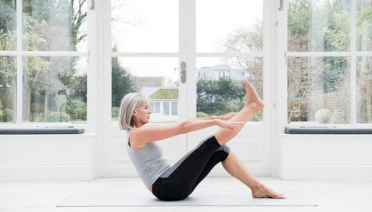 3 Steps to Restore Your Core to Youthful Strength