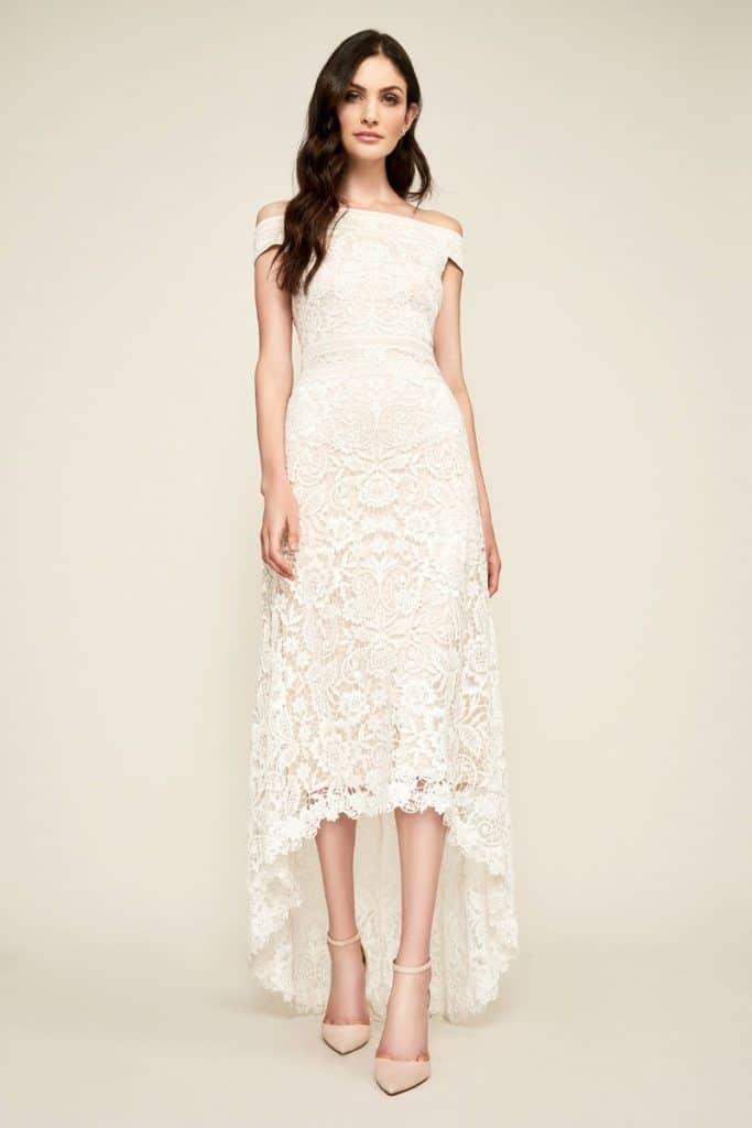 Mimi Gown