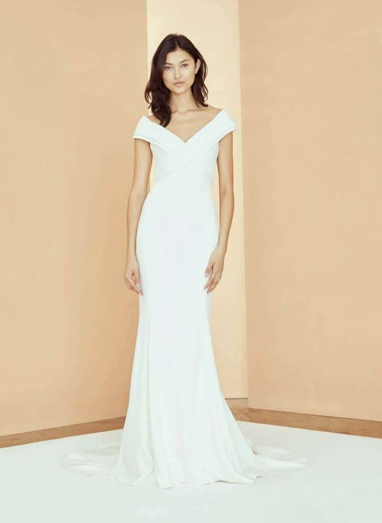 11 Wedding Dress Styles For Older Women Sixty And Me,Lace Open Back Ball Gown Wedding Dresses