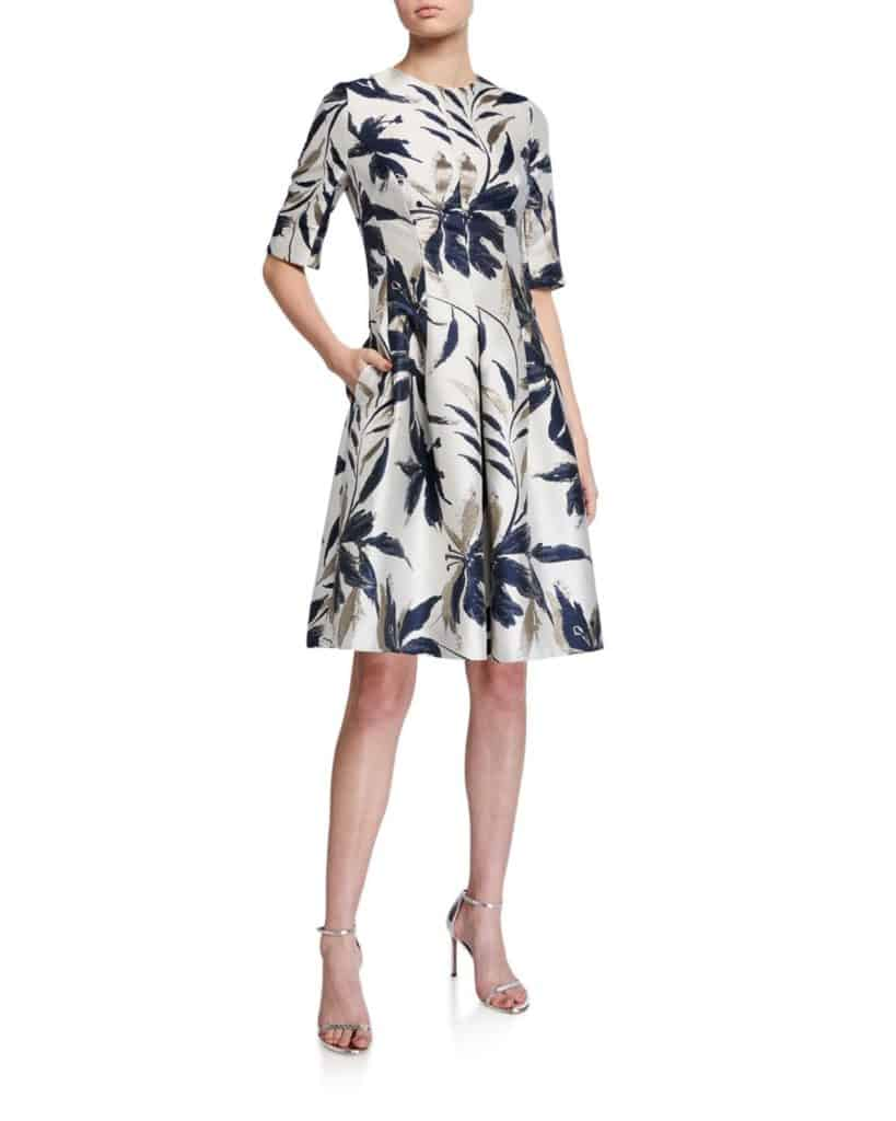 4 Great Cocktail Dresses for Women Over 4  Sixty and Me