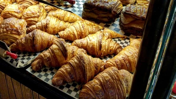 Are You a Pastry Lover Did You Know the Croissant Is Not French