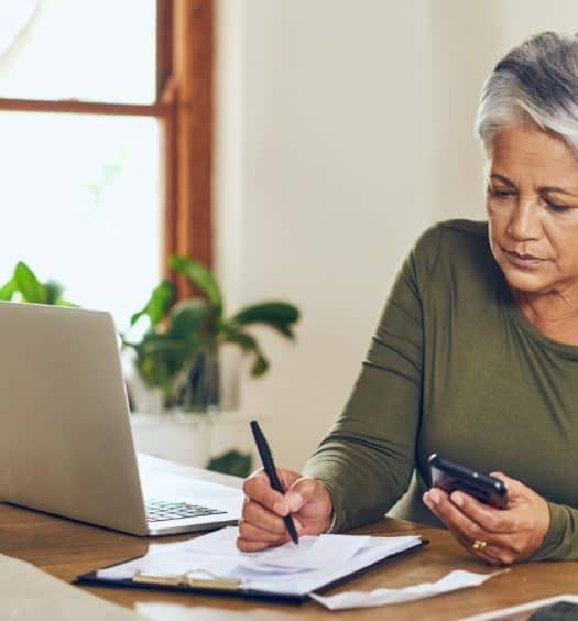Why Widows Should Be Aware of These 4 Retirement Planning Considerations