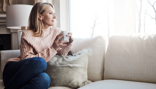 5 Ways to Embrace Living Alone