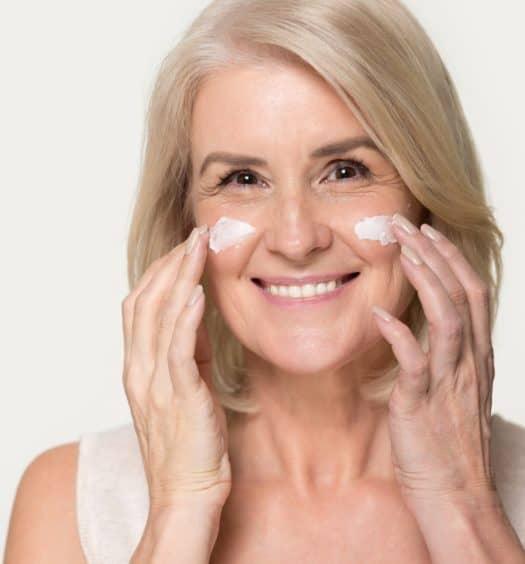 anti-aging night creams