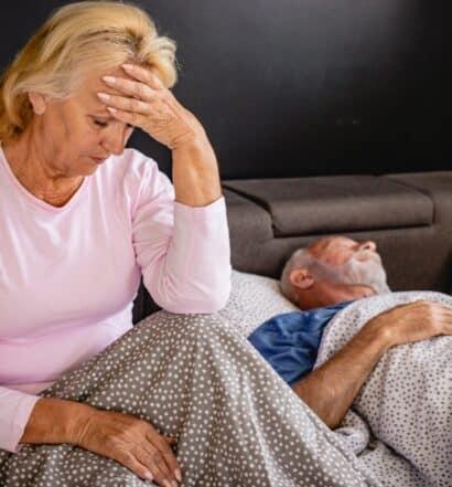 best pillows for older women