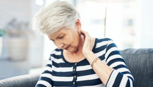 Is It Possible to Fix the Hunched Posture That Affects Women Over 60?