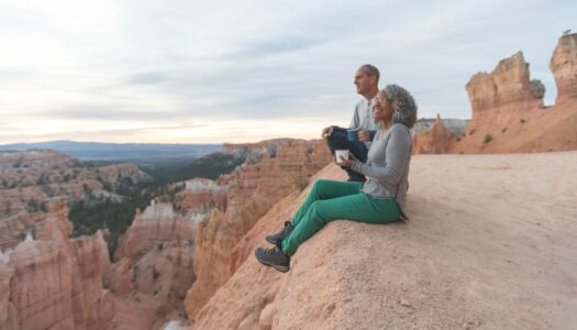 Seniors Guide to the Top 10 U.S. National Parks