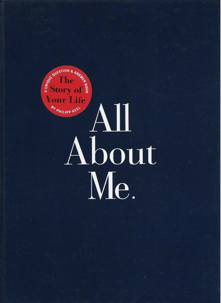 All About Me: