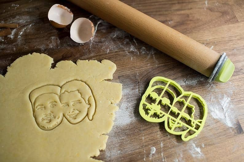 Bake Some Cookies with a Customized Cookie-Cutter