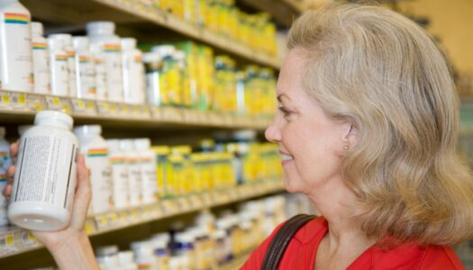 3 Powerful Supplements for Boosting Health After Age 60