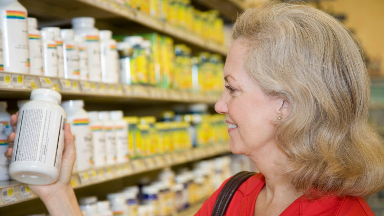 supplements and vitamins for seniors