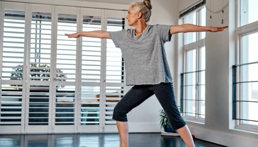 3 Ways to Practice Body Awareness and Prevent Falls (video)