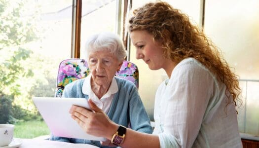 Assessing Your Wellness as a Caregiver (Video)