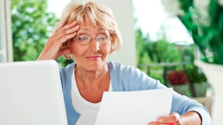 change in health care coverage for retirees