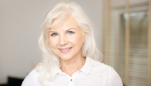 Pro Makeup Artist Tips on How Women 50+ Can Once Again Have Beautiful Glowing Skin