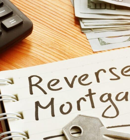 reverse mortgage truths