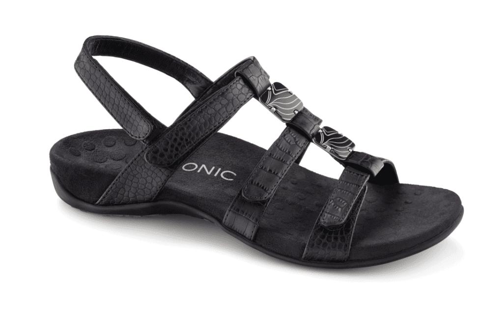 Amber Adjustable Sandal from VIONIC