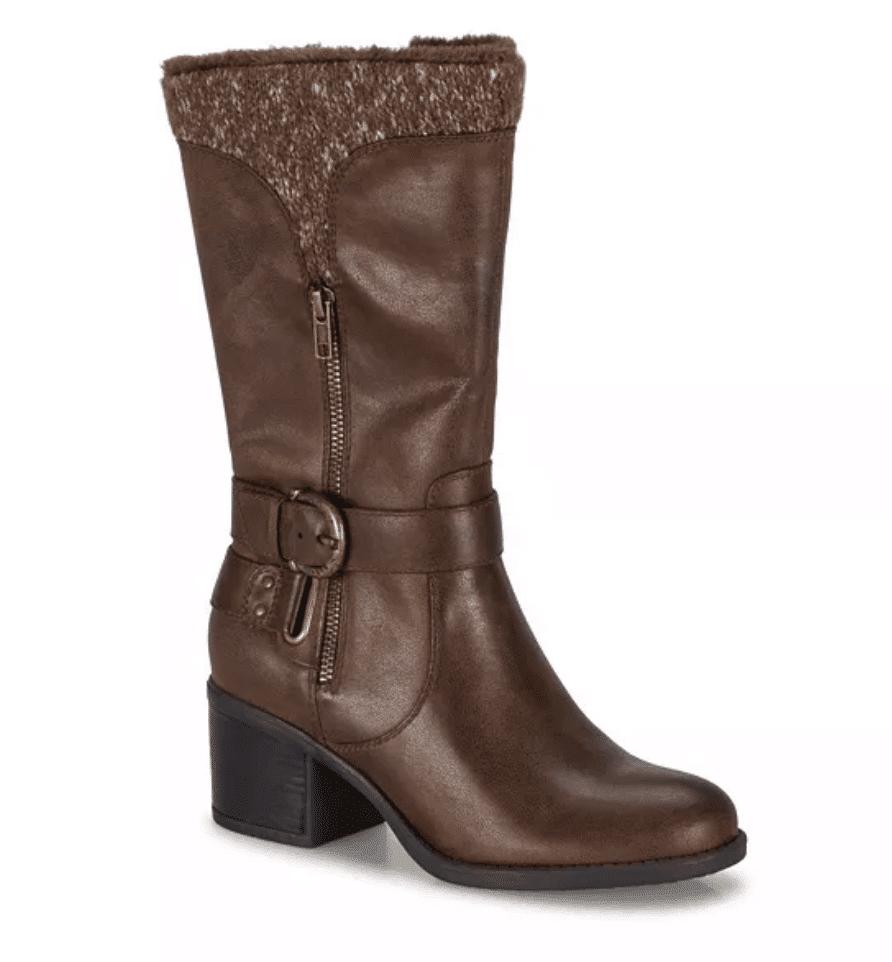 Baretraps Willow Mid Shaft Women's Boot