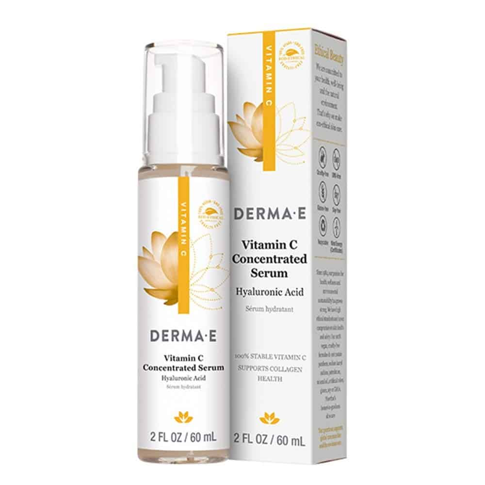 DERMA-E Vitamin C Concentrated Serum