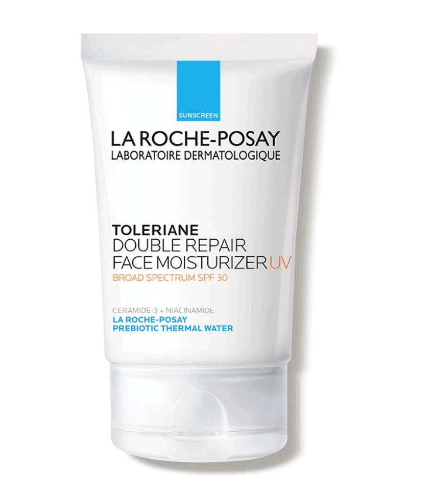 La Roche-Posay Double Repair Face Moisturizer UV SPF 30