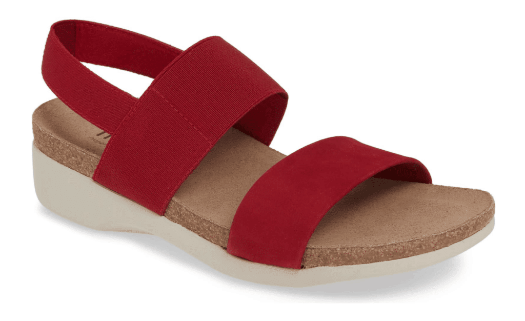 Pisces Sandal by MUNRO