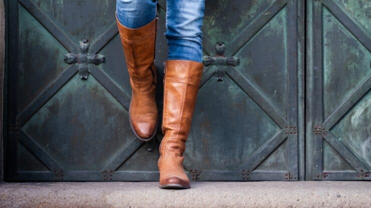 Stylish and Comfortable Boots for Older Women