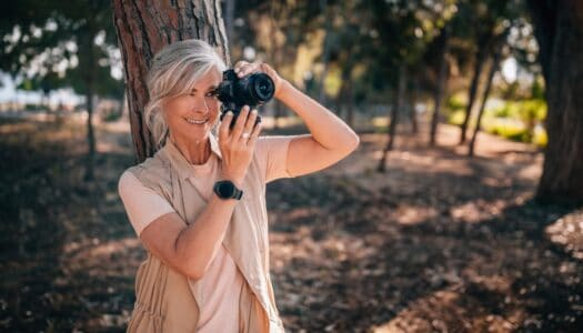5 Mindful Photography Ideas to Get You in a State of Flow