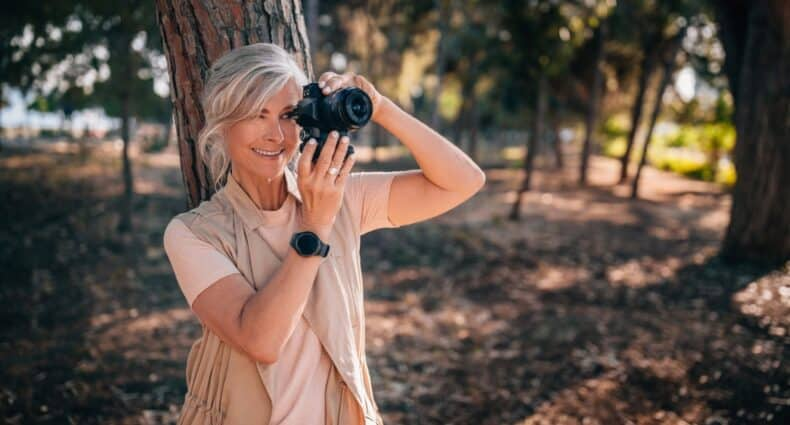 mindful photography ideas
