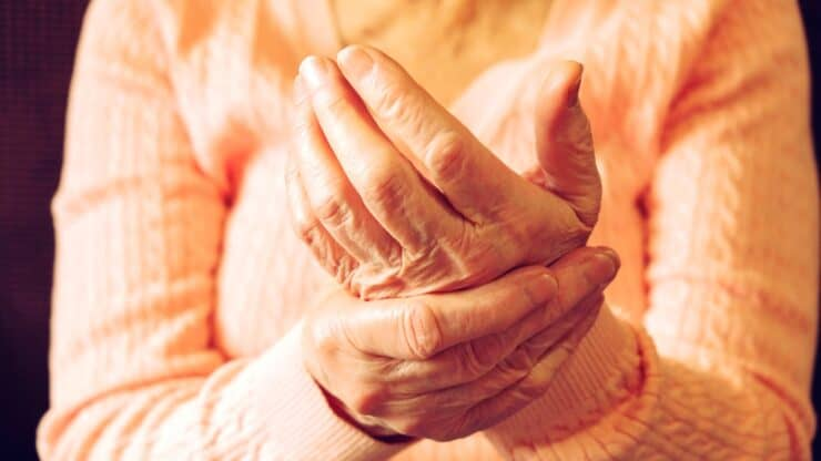 arthritis in older adults