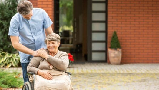 Designing Your Home for Aging in Place