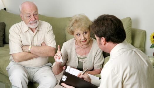 Divorce Financial Planning and Retirement