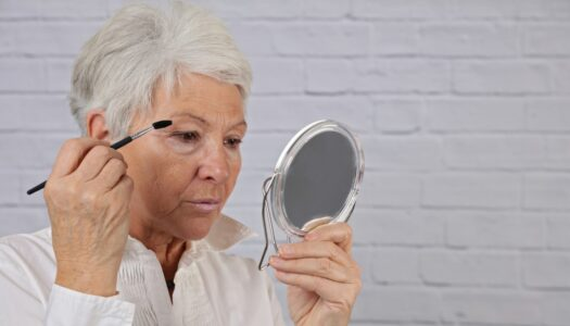Pro Makeup Artist Tips for Solving the Top 10 Makeup Challenges for Older Women