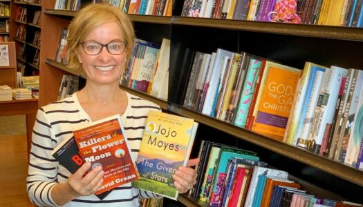 September Book Recommendations from a Dedicated Bibliophile