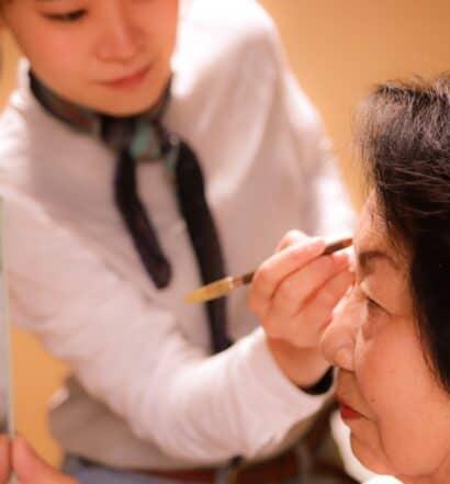 makeup pre-pandemic