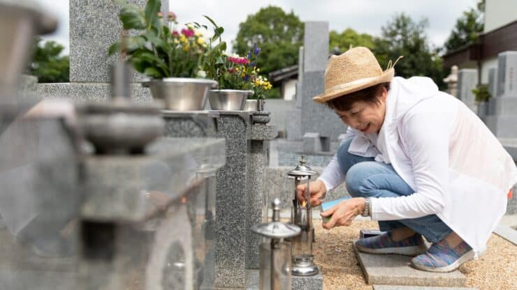coping with death at senior living facilities