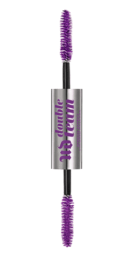 Double Team Special Effect Colored Mascara from Urban Decay