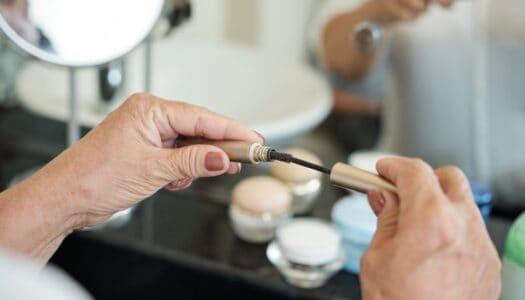 13 Best Mascaras for Older Women