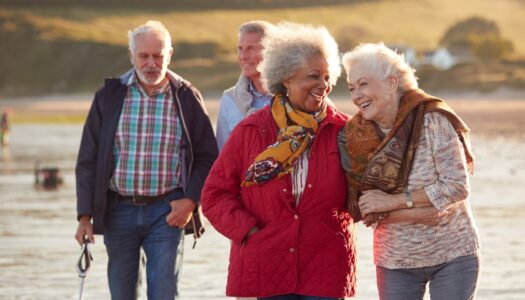 30 Facts and Statistics on Aging