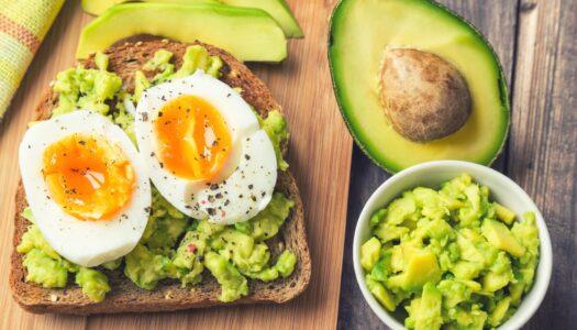 5 Avocado Toast Ideas for a Healthy Breakfast