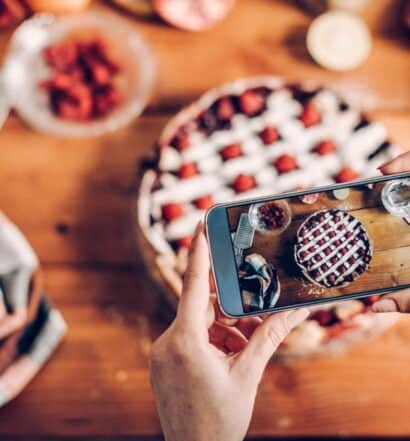 tips for smartphone photography
