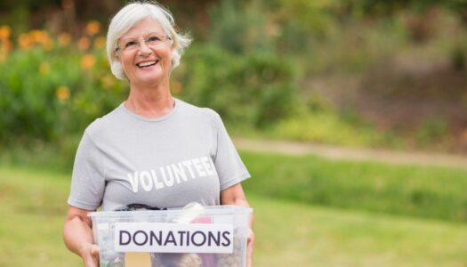 5 Excellent Reasons Why You Should Consider Volunteer Fundraising