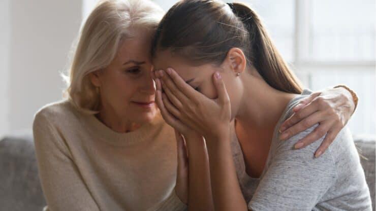 divorce rates rising because of covid pandemic